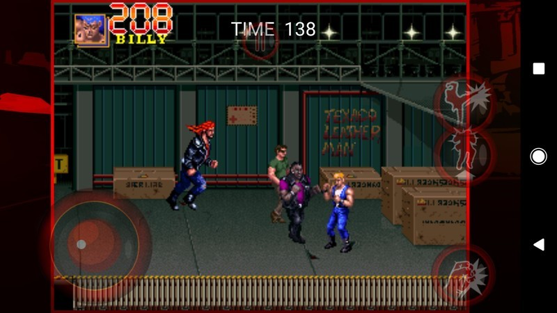 double-dragon-3-onscreen-controls-screen