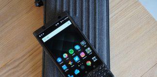 Deal: BlackBerry KEYone Black Edition gets $150 discount in Canada