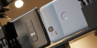 Tested: the best smartphone cameras compared