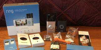 Ring's Video Doorbell 2 Brings Battery-Powered 1080p Video Security to Your Front Door