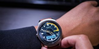 Ticwatch S and E review: Affordable Android Wear