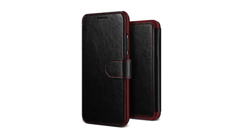 best iphone x case lumion wallet