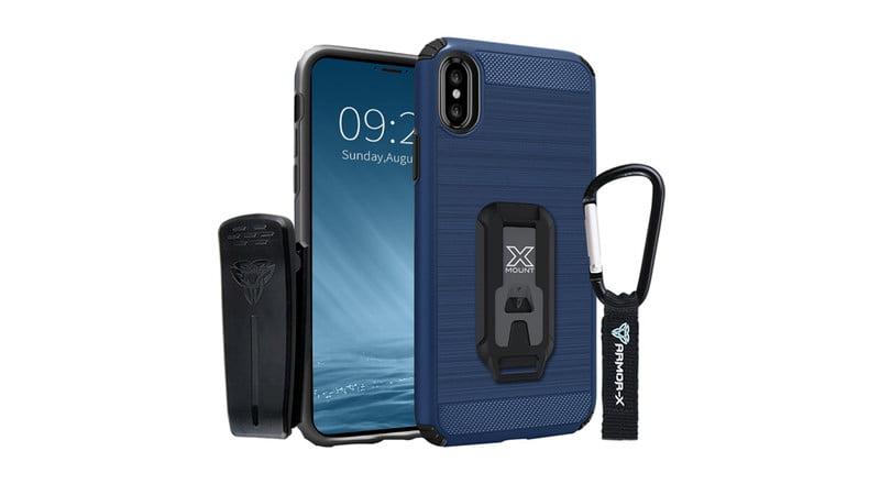 best iphone x case armorx