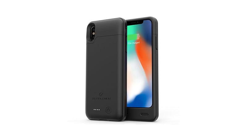 best iphone x case zero lemon