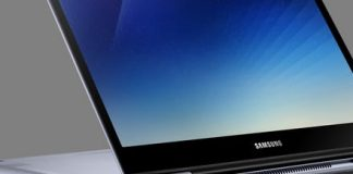 A metal chassis and new processor elevate Samsung's new Notebook 7 Spin