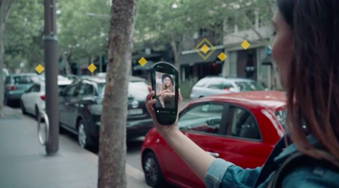SureFire's ARON ecosystem enables augmented reality without Wi-Fi