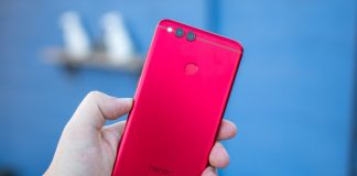 Red Honor 7X could be the perfect Valentine's Day gift (Video)