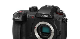 Panasonic's GH5s is the ultimate mirrorless camera for 4K video