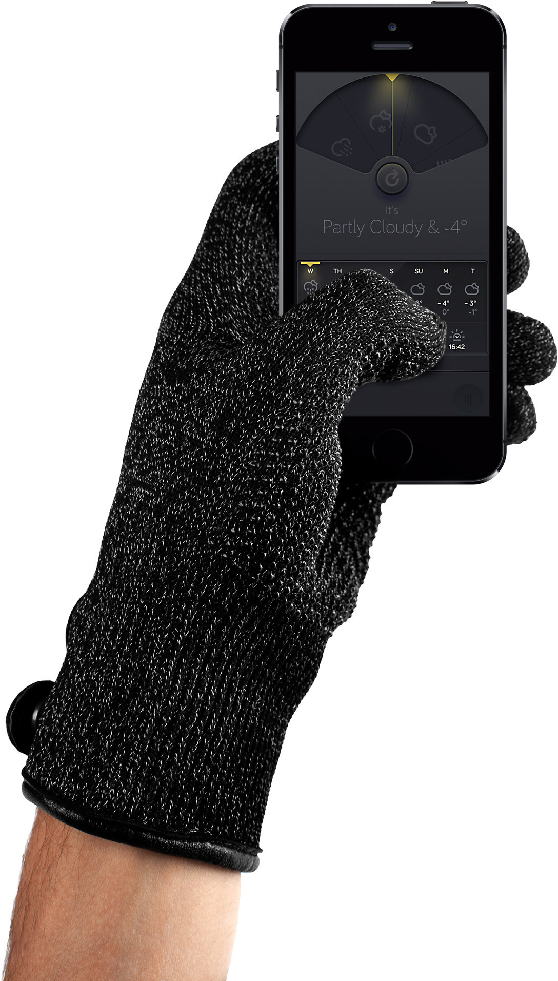 Best Touchscreen Gloves 2020 Best Touchscreen Gloves for Winter 2018   AIVAnet