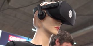 Full-body Teslasuit allows virtual reality to reach out and touch you