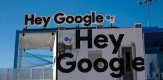 Google's aggressive push at CES affirms that Assistant is its No. 1 focus