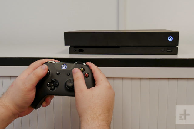 How to factory reset an Xbox One - AIVAnet