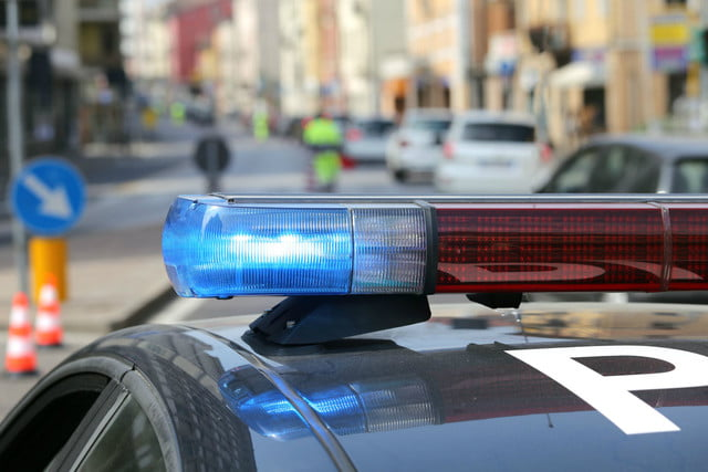 Keep your ear to the streets with the best police scanner apps