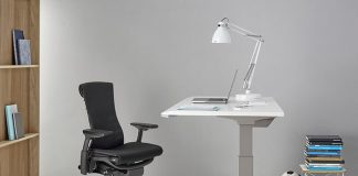 Get the support you deserve at work in one of the best office chairs