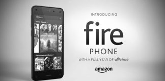 Amazon's flop of a phone made newer, better hardware possible
