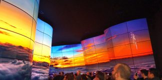 The TVs that mattered at CES