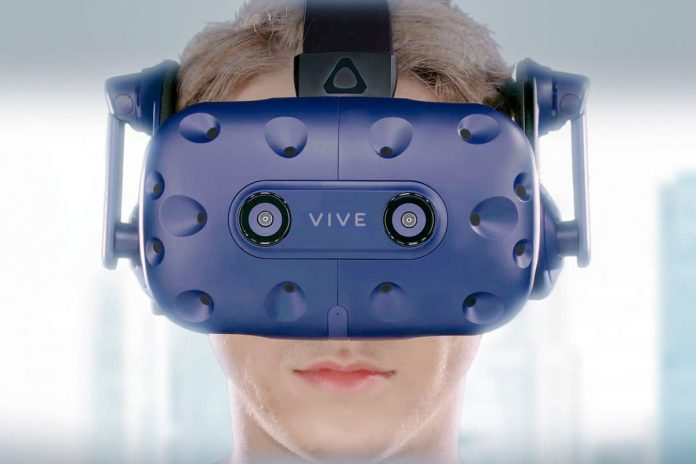 'You gotta be patient.' Why HTC keeps pushing VR forward, and what's next