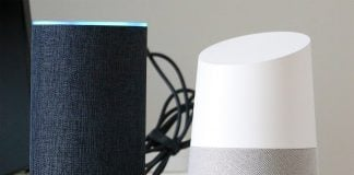 One in six Americans owns a smart speaker, according to study