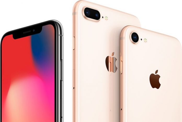 iPhone Was Most Activated Smartphone in United States Last Quarter According to Survey