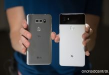 Would you rather get the Pixel 2 XL or LG V30?