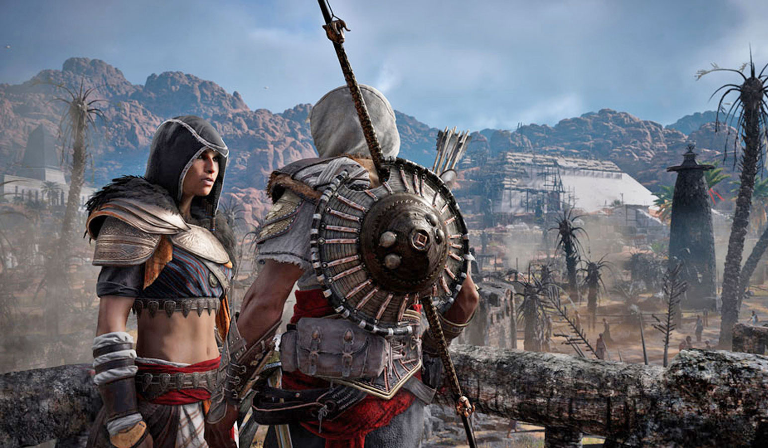Ubisoft inadvertently releases 'Assassin's Creed' DLC a ...