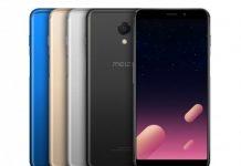 Meizu M6s announced with Samsung's new Exynos 7872 processor