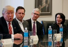 Apple and Other Companies Fear 'Looming End' of H-1B Work Visa Spousal Protection Program