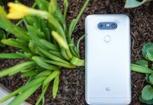 The U.S. smartphone industry has an LG problem