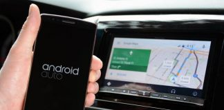 Finding a parking space is as easy as talking with SpotHero and Android Auto