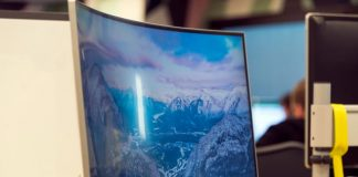 The best curved monitors you can buy right now