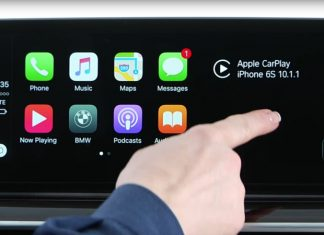 BMW to switch Apple CarPlay to subscription service