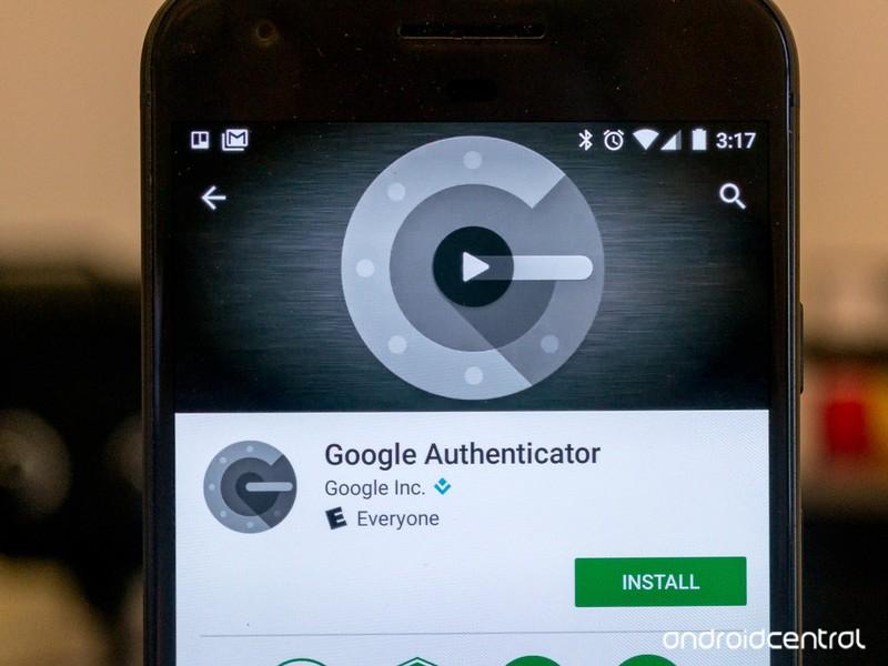 two-factor-authentication-google-authent