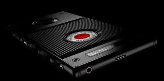 RED's Hydrogen One smartphone will ship this summer