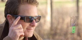 Vuzix serves up thee new ways to get your hands on its cool Blade smartglasses
