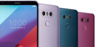 We want more colorful phones, and LG is delivering with its G6 and Q6 models