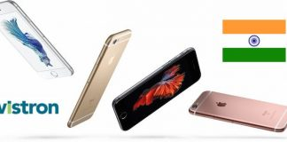 Apple Supplier Wistron to Explore iPhone 6s Assembly in India Following Plant Expansion