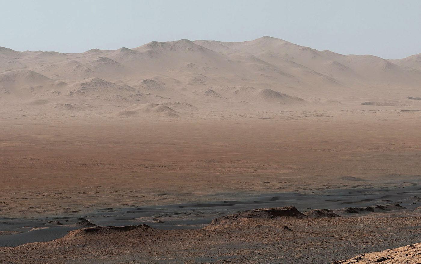 mars rover 2018 news - photo #2