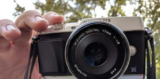 Understanding camera aperture and why it matters