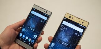 Sony confirms its flagship phones receive two years of software updates