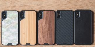 MacRumors Giveaway: Win a Protective 'Limitless' Case for iPhone X From Mous