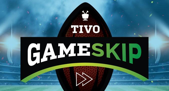 TiVo GameSkip