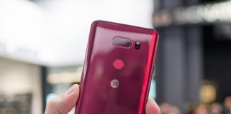 LG has officially stopped selling phones in China