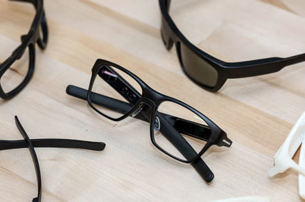 Intel's 'Vaunt' smartglasses could be the iPhone of augmented reality