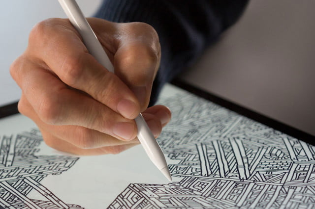 Bring out your inner Michelangelo with the best drawing apps for the iPad Pro