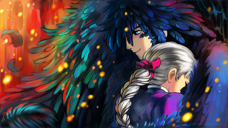 howl_and_sophie_wallpaper_by_yuuza-d6lko