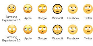Samsung's redesigned emoji are actually recognizable