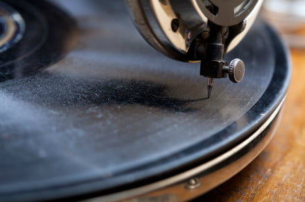 Keep your records looking and sounding sweet: Here's how to clean vinyl