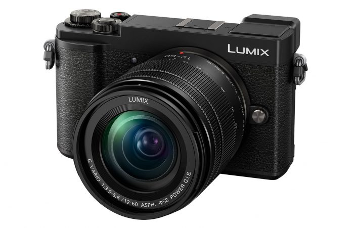Panasonic's GX9 packs 4K video and more into a tinier body