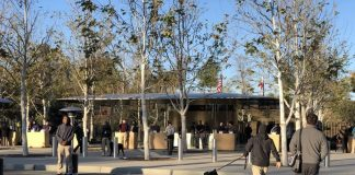 Highlights of Apple's 2018 Shareholders Meeting
