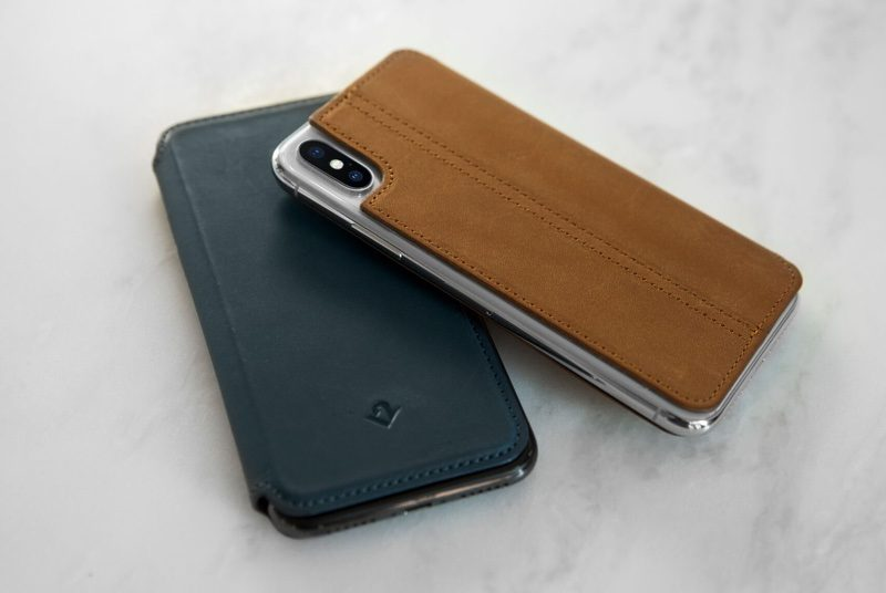 Twelve South SurfacePad iPhone 7 Plus/8 Plus case review ...